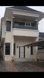 5 bedroom Detached Duplex House for rent Osapa London Lekki. Osapa london Lekki Lagos