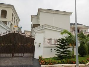5 bedroom Terraced Duplex House for rent  Banana Island Estate ikoyi Banana Island Ikoyi Lagos