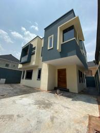 5 bedroom Detached Duplex House for sale Unilag estate Olowora Ojodu Lagos