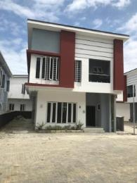 5 bedroom Detached Duplex House for sale lekki epe expressway VGC Lekki Lagos
