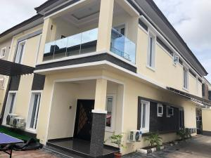 5 bedroom Semi Detached Duplex House for rent Palace road  ONIRU Victoria Island Lagos
