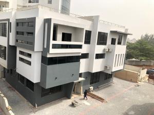 5 bedroom Semi Detached Duplex House for sale Banana  Banana Island Ikoyi Lagos