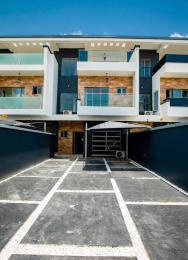 5 bedroom Terraced Duplex House for rent Off royal palm drive Avenue osborne phase 2 Osborne Foreshore Estate Ikoyi Lagos