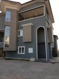 5 bedroom Detached Duplex House for sale GRA Alalubosa Ibadan Oyo