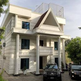 8 bedroom Detached Duplex House for sale Maitama Abuja Nigeria Maitama Abuja