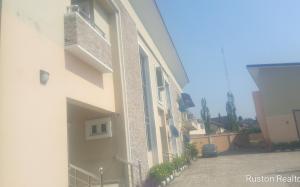 5 bedroom Terraced Duplex House for rent aerodrome GRA Samonda Ibadan Oyo