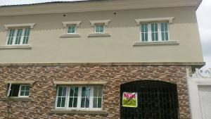 4 bedroom Semi Detached Duplex House for sale SIL Estate Mbora District behind CITEC Estate along airport road, where you have Turkish Hospital. IDU Industrial Layout. Idu Abuja