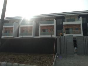 5 bedroom Terraced Duplex House for sale Osborne Foreshore Estate phase 2 Osborne Foreshore Estate Ikoyi Lagos