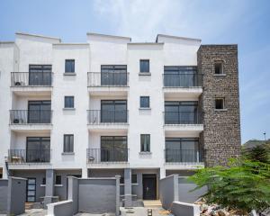 4 bedroom Terraced Duplex House for sale ... LSDPC Maryland Estate Maryland Lagos