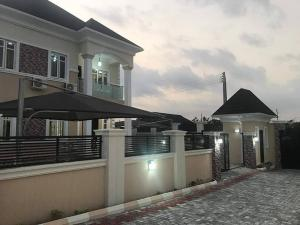 4 bedroom Terraced Duplex House for sale Jericho, Ibadan Idishin Ibadan Oyo