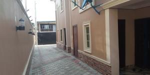 2 bedroom House for rent Adebo close Ilupeju industrial estate Ilupeju Lagos