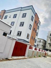 1 bedroom mini flat  Mini flat Flat / Apartment for rent Ado Road Ado Ajah Lagos