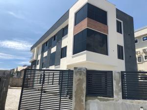 Detached Duplex House for rent T.F. Kuboye Road  Lekki Phase 1 Lekki Lagos