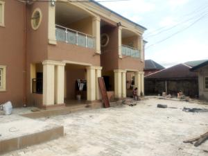 4 bedroom Semi Detached Duplex House for rent Off Opkoro road Rumuodara port Harcourt  Port Harcourt Rivers