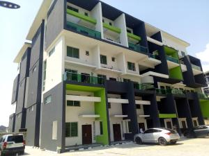3 bedroom Flat / Apartment for sale Richmond Garden Ikate Elegusi Ikate Lekki Lagos
