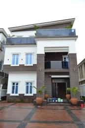 6 bedroom Massionette House for sale Lakeview Estate II Amuwo Odofin Lagos