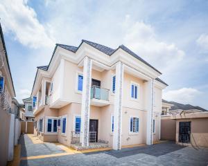 5 bedroom Detached Duplex House for sale ... Omole phase 2 Ojodu Lagos