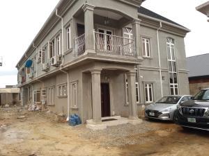 3 bedroom Blocks of Flats House for rent Omoyele Pratt, Glory Estate Gbagada Ifako-gbagada Gbagada Lagos