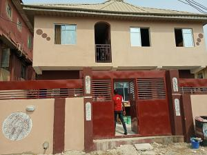 1 bedroom mini flat  Mini flat Flat / Apartment for rent Gbogun Fola Agoro Yaba Lagos