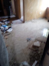 1 bedroom mini flat  Mini flat Flat / Apartment for rent Apata street  Shomolu Shomolu Lagos