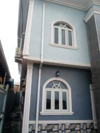 1 bedroom mini flat  Mini flat Flat / Apartment for rent Aboru Ipaja road Ipaja Lagos