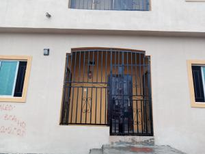 1 bedroom mini flat  Flat / Apartment for rent By Lord bus stop Ago palace Okota Lagos