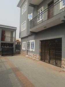 1 bedroom mini flat  Mini flat Flat / Apartment for rent Steve street Ajao Estate Isolo Lagos