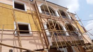 1 bedroom mini flat  Mini flat Flat / Apartment for rent H Abule-Oja Yaba Lagos