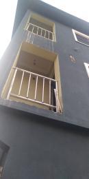1 bedroom mini flat  Mini flat Flat / Apartment for rent East, close to 3rd mainland bridge  Ebute Metta Yaba Lagos