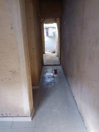 1 bedroom mini flat  Flat / Apartment for rent Bajulaiye road axis Onipanu Shomolu Lagos