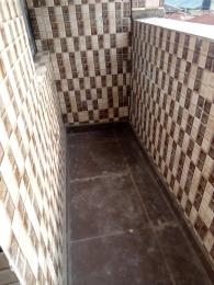 1 bedroom mini flat  Mini flat Flat / Apartment for rent Arobadade street  Bariga Shomolu Lagos
