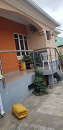 1 bedroom mini flat  Mini flat Flat / Apartment for rent irepodun estate, Berger Ojodu Lagos