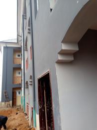 1 bedroom mini flat  Mini flat Flat / Apartment for rent Off Pedro road, famous bus stop  Shomolu Shomolu Lagos