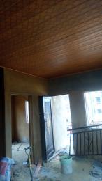 1 bedroom mini flat  Mini flat Flat / Apartment for rent Bajulaye road Shomolu Shomolu Lagos