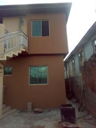 1 bedroom mini flat  Mini flat Flat / Apartment for rent Opesa Ipaja Ipaja Lagos