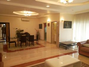 1 bedroom mini flat  Mini flat Flat / Apartment for shortlet - Banana Island Ikoyi Lagos