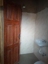 1 bedroom mini flat  Mini flat Flat / Apartment for rent Ojurin Akobo Ibadan Oyo