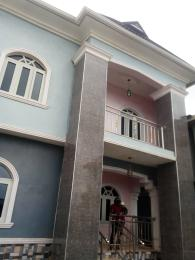1 bedroom mini flat  Mini flat Flat / Apartment for rent Aboru Ipaja road Ipaja Lagos