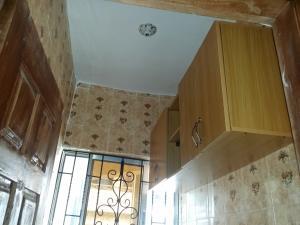 1 bedroom mini flat  Flat / Apartment for rent Divine Estate Ago palace Okota Lagos