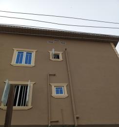 1 bedroom mini flat  Mini flat Flat / Apartment for rent Pako Akoka Yaba Lagos