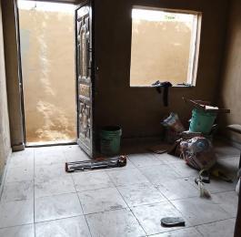 1 bedroom mini flat  Mini flat Flat / Apartment for rent Bajulaiye Shomolu Lagos