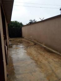 1 bedroom mini flat  Mini flat Flat / Apartment for rent General Bus stop Abule Egba Abule Egba Lagos