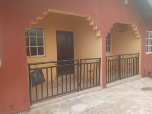 Flat / Apartment for rent Itele Aiyetoro after Ayobo Ayobo Ipaja Lagos