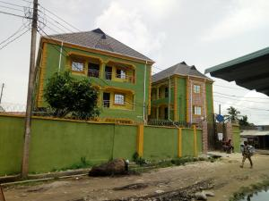 1 bedroom mini flat  Mini flat Flat / Apartment for rent Igboelerin Okoko Ojo Lagos