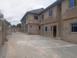 1 bedroom mini flat  Mini flat Flat / Apartment for rent Aiyetoro Ayobo Ipaja Lagos