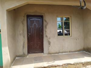 1 bedroom mini flat  Mini flat Flat / Apartment for rent Ayetoro, close to Ayobo Ayobo Ipaja Lagos