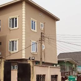 1 bedroom mini flat  Mini flat Flat / Apartment for rent - Akoka Yaba Lagos