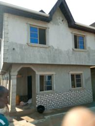 1 bedroom mini flat  Mini flat Flat / Apartment for rent Glory Estate command Ipaja road Ipaja Lagos