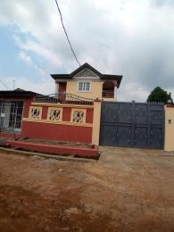 1 bedroom mini flat  Mini flat Flat / Apartment for rent Ikola Command Ipaja road Ipaja Lagos