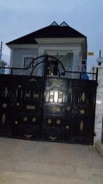 1 bedroom mini flat  Mini flat Flat / Apartment for rent At AIT kola Alagbado Alagbado Abule Egba Lagos